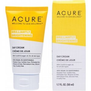 Brilliantly Brightening Day Cream - ACURE - 50ml