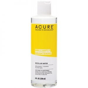 Brilliantly Brightening Micellar Water - ACURE - 236ml