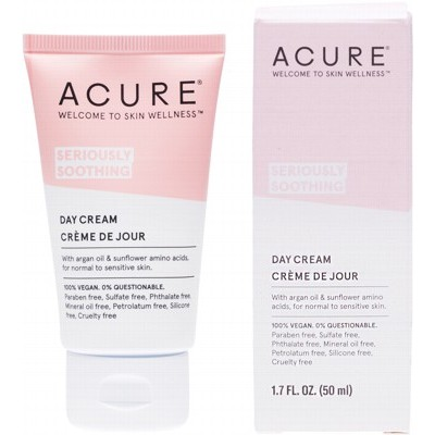 Seriously Soothing Day Cream - ACURE - 50ml