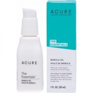 The Essentials Marula Oil - ACURE - 30ml