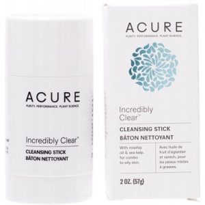 Incredibly Clear Cleansing Stick - ACURE - 59ml