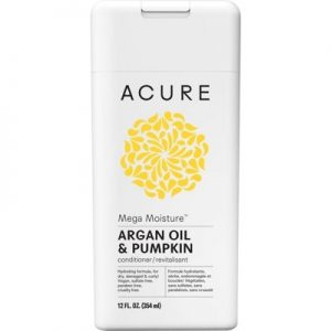 Mega Moisture Argan Conditioner - ACURE - 354ml