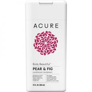 Hair Conditioner for Beautiful Body - Pear Conditioner - ACURE - 354ml