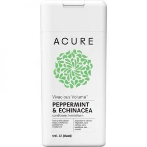 Vivacious Volume Peppermint Conditioner - ACURE - 354ml