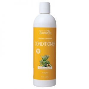 Best Oily Hair Conditioner - BIOLOGIKA - Bush Lemon Myrtle (Oily Hair) 500ml