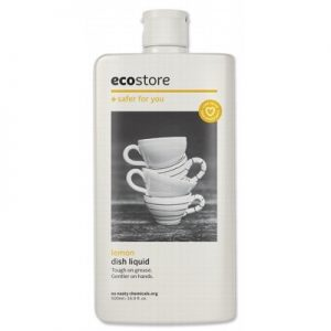 Best Dish Liquid - Lemon - ECOSTORE - 500ml