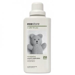 Eucalyptus Wool & Delicates Wash - ECOSTORE - 500ml