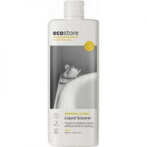 Liquid Lemon Scourer - ECOSTORE - 375ml