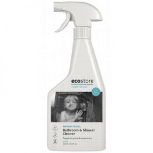 Antibacterial Bathroom & Shower Cleaner - ECOSTORE - 500ml