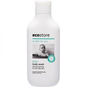 Best Baby Body Wash - ECOSTORE Baby Body Wash 200ml