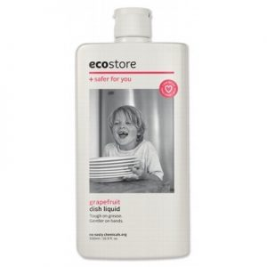 Best Dish Liquid - Grapefruit - ECOSTORE - 500ml
