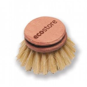 Dish Wash Brush & Replacement Head - ECOSTORE