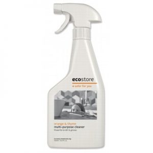 Multi-Purpose Cleaner - Orange & Thyme - ECOSTORE - 500ml