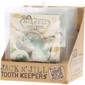 Tooth Keepers - Mixed - JACK N' JILL