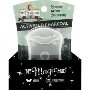 Dental Floss - Peppermint - MY MAGIC MUD