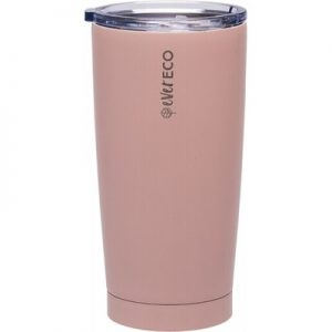 Stylish Rose Insulated Tumbler - EVER ECO - 592ml