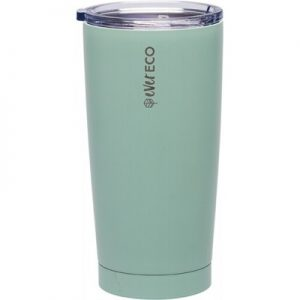 Stylish Sage Insulated Tumbler - EVER ECO - 592ml