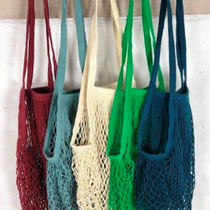 Reusable Shopping & Produce Bags