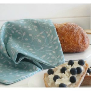 Buy Cheap Food Bag - 4MyEarth Bread Bag - Leaf