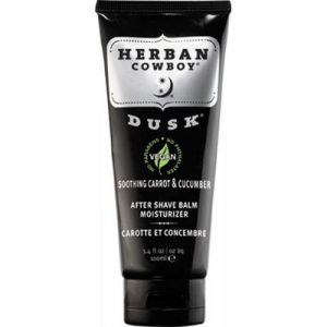 After Shave Balm Moisturizer - Dusk - HERBAN COWBOY - 100ml