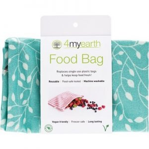 Buy Best Food Bag - Leaf Food Bag - 4MyEarth