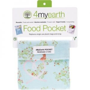 Food Pocket - Love birds - 4MyEarth