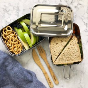 Reusable Containers & Lunch Boxes