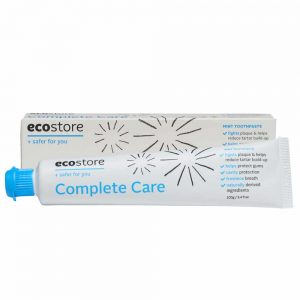 Natural Complete Care Toothpaste - ECOSTORE Toothpaste 100g