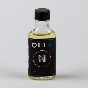 Best D+T Premium Organic Beard Oil - Noosa Blend 15ml