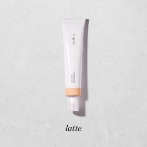 ERE PEREZ Oat Milk Foundation - Latte