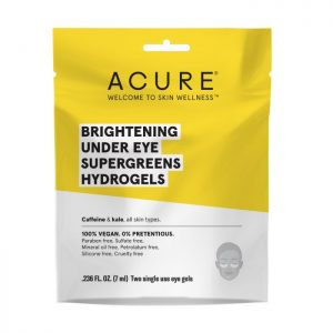 Brightening - Under Eye Hydrogels - Buy Accure Hydrogels