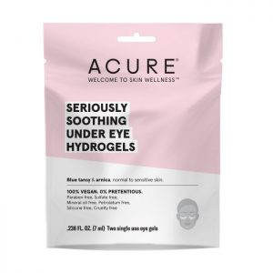 ACURE Seriously Soothing - Under Eye Hydrogels 7ml