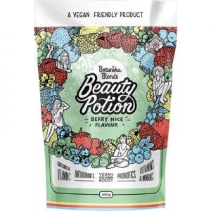 vegan collagen boosting foods