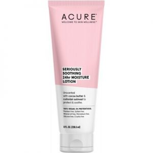Best 24hr Moisture Lotion - ACURE Seriously Soothing - 236ml