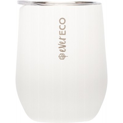 Best Insulated Steel Tumbler - EVER ECO - Cloud 354ml